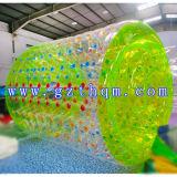 水プールのゲームまたは膨脹可能な人間のハムスターの球のための歩く球膨脹可能な水球
