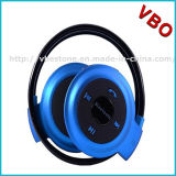 Bluetooth 헤드폰이 Bluetooth 무선 Neckband에 의하여