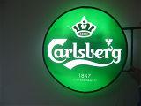 熱い販売名前の外部LEDの照明ロゴを広告する屋外の強い膨大なサイズ