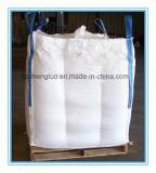 Sac latéral de la cloison FIBC de couture avec la doublure de PE à l'intérieur des sacs de gamme de produits de forme