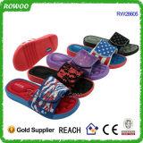 Sandalia de EVA de la playa de 2016 nueva de los hombres zapatos de las sandalias (RW27600A)