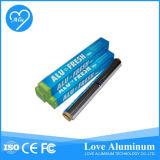 Precio del rodillo del papel de aluminio del fabricante 8011 de Zhangjiagang el mejor
