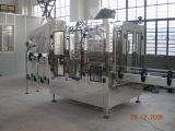 3000bottle/Hour Mineral Water Production Line