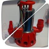 (SDL400D-39) Pomp Met duikvermogen van het Roestvrij staal van de Stroom van de Afzet 2inch de Grote met de Schakelaar van de Vlotter