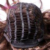 日本のモノラル総合的な毛のかつら