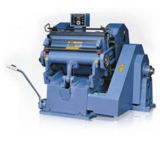 Zx750 Creasing et Die Cutting Machine