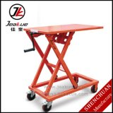 Tabela manual popular de /Lift da plataforma 300/660kg de Greman