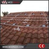 Module de système solaire chaud d'installation de bride de la couche mince de vente (MD0036)