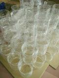 Tubos del LED/tubos plásticos/tubos de acrílico de los tubos PMMA de Tubes/PMMA
