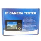 IP e analógico CCTV Tester com pulseira (IPCT1600)