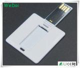 Entraînement promotionnel de stylo usb de carte avec le prix concurrentiel (WY-C28)