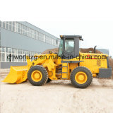 Sale를 위한 중국 Made Powerful 3ton Loader