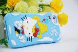 Малое милое вспомогательное оборудование сотового телефона iPhone 6s/6plus случая силикона Kity шкафута (XSK-021)