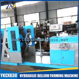 Machine à grande vitesse de tressage de fil de tuyau de métal flexible