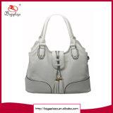 G6124 중국 OEM 공장 싼 PVC는 여자 핸드백을 자루에 넣는다