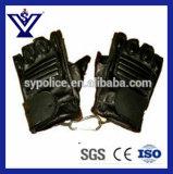Тип 99 кожаный тактические перчатки (SYST03)