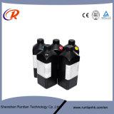 1L LED UVtinte für Epson Dx4 Dx5 Schreibkopf-Ersatzteile