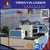 Laser Cutting Machine 500W di Supply 3mm Stainless Steel Fiber della fabbrica