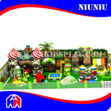 Children를 위한 우수한 Design High Quality Indoor Playground