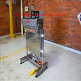 Máquina térmica de alta velocidade Multifunctional da selagem