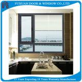 Maschere di alluminio della finestra della Camera della singola oscillazione di vetro di buona qualità dalla Cina