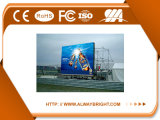 Visualizzazione di LED esterna dell'affitto del Governo di P6.25 SMD 500X1000mm/500X500mm