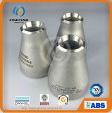 ステンレス鋼の減力剤の風変りなバット溶接付属品(KT0219)
