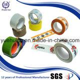 Caixa sensível de Presure das vendas quentes que sela a fita adesiva