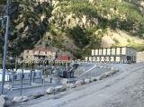 Zubehör Complete Set von Mechanical und von Electrical Equipments/T&G Equipment und Auxiliary Equipment für Hydropower Station