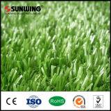 低価格PPEの庭を美化するための住宅の人工的な草のカーペット