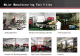 Recinzione della stufa di montaggio della lamiera sottile (HP20)