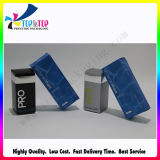 Papel Pintalabios Box , papel cosmético tarjeta caja con Spot UV