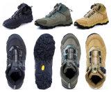 Pattini d'escursione rampicanti esterni di sport di comodità militare Slittare-Resistente tattica dei caricamenti del sistema