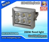 200W LED Flood Light Super Slim Design LED Flood Light