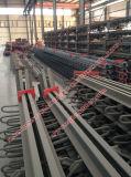 سكك الحديد فولاذ [إإكسبنسون جوينت] إلى إيطاليا (يجعل في الصين)