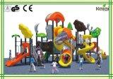 子供の娯楽およびレクリエーション公園のための屋外の運動場を航海するKaiqiの海