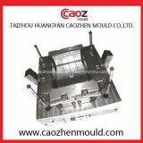 Manufatura profissional do molde plástico da caixa do leite da injeção