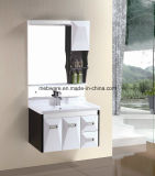 Moderner hängender Belüftung-Badezimmer-Eitelkeits-Schrank für Osten-Markt