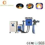 3 Induktionsofen der Phasen-100kw für schmelzendes Aluminium (GYM-100KW)