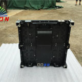 Enbon 500*500mm P3.91, die Innen-LED-Schrank für Miete druckgießen