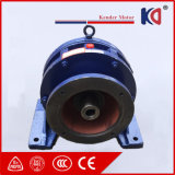 Reductor eléctrico del engranaje de la alta torque para los plásticos