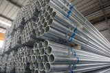 Dünne Wand galvanisiert worden ringsum Stahlgefäß für Eignung-Gerät