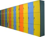 Armadietto sicuro di memoria della stanza da bagno del vario grado compatto delle proprietà