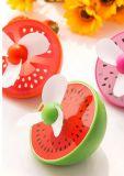Cadeau de ventilateur de mini USB de 2016 Portable modèle mignon de ventilateur du fruit le meilleur