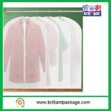 Förderung PVC-transparente Hochzeits-Kleid-Kleid-Abdeckung