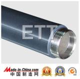 Цель Sputtering Tiox (Titanium окиси) роторная