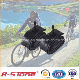 Tubo interno 28X1 el 1/2 de la bicicleta natural de la alta calidad
