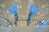 Sfera Bumper del corpo di Zorb di calcio gonfiabile all'ingrosso della sfera per uso adulto del capretto