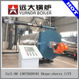 産業自動的にホットオイルのボイラーガス燃焼の熱油加熱器かボイラー