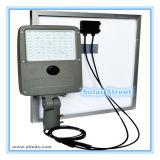 Indicatore luminoso di via solare elencato del FCC 30W LED di RoHS del Ce